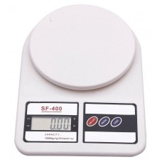 ميزان مطبخ رقمي حساس ـ يزن حتى 10 كجم