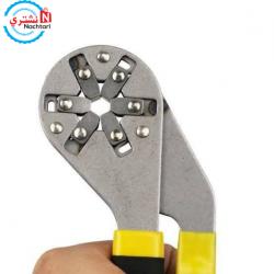 المفتاح العبقري Bionic Wrench